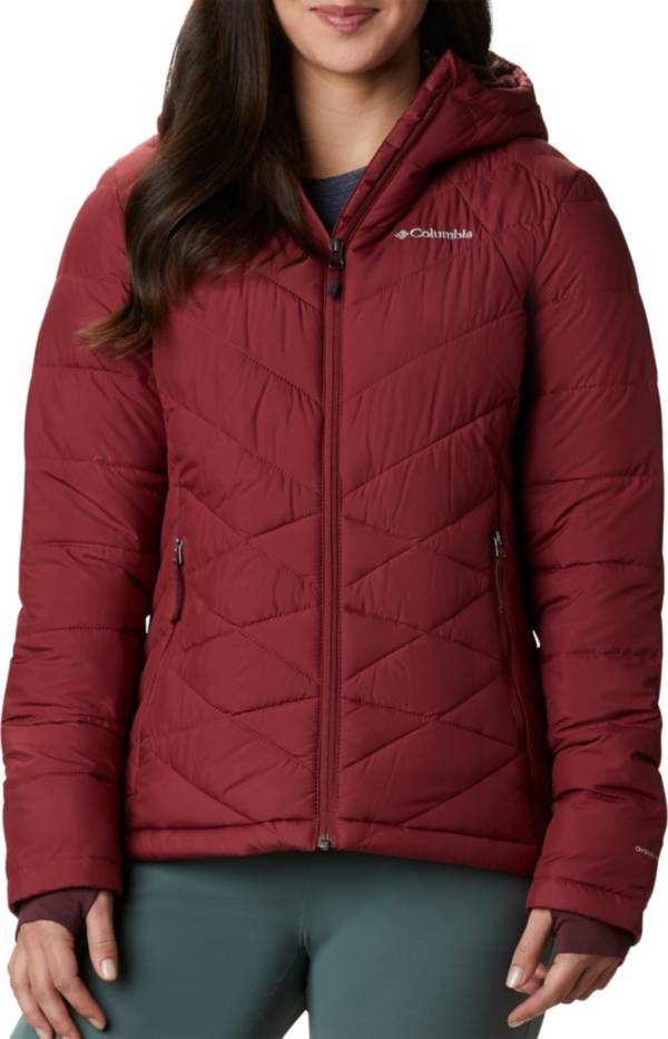 Columbia Women's Heavenly Hooded Jacket product image