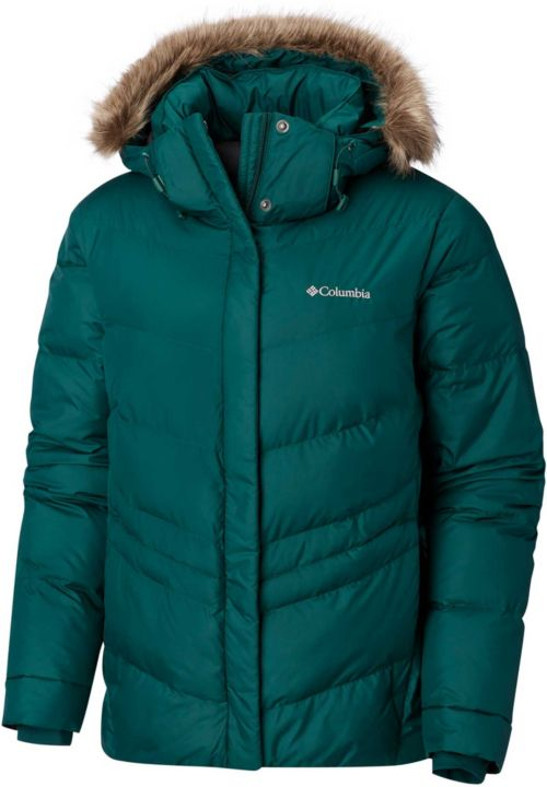 b382bb9ad5a4 Columbia Women s Peak to Park Insulated Jacket