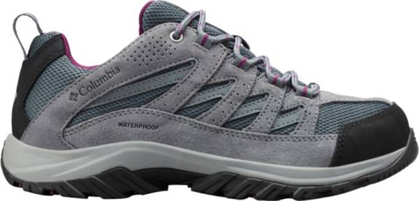 Columbia Women's Crestwood Waterproof Hiking Shoes product image