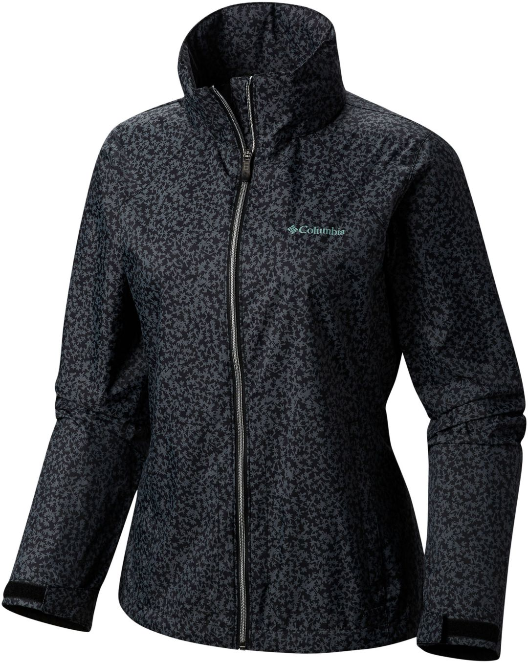 ca2c4dc4b Columbia Women's Switchback III Printed Rain Jacket | DICK'S ...