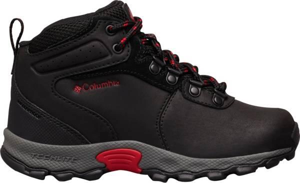 Columbia Kids' Newton Ridge Waterproof Hiking Boots product image