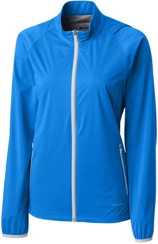 Cutter & Buck Women's Annika Rain Delay Full-Zip Golf Jacket product image