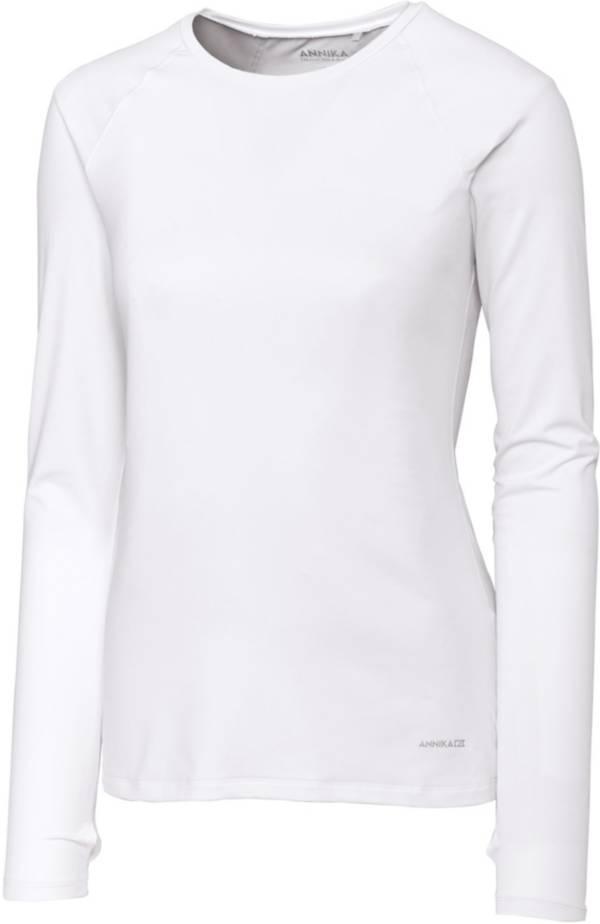 Cutter & Buck Women's Annika Solar Guard Golf Top product image