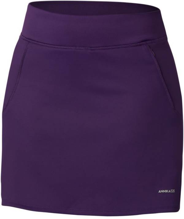 Cutter & Buck Women's Annika Interval Pull-On Golf Skort product image