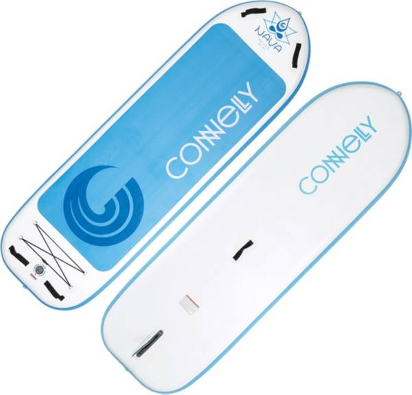 "Connelly Nava 9'6"" Inflatable Stand-Up Paddle Board product image"