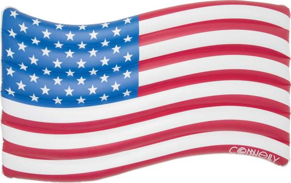 Connelly Stars & Stripes Pool Float product image