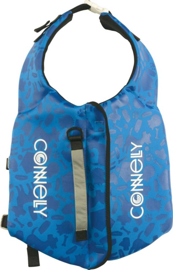 Connelly Neoprene Dog Life Vest product image