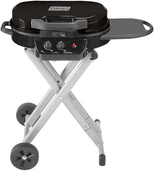 Coleman RoadTrip 225 Portable Stand-Up Propane Grill product image