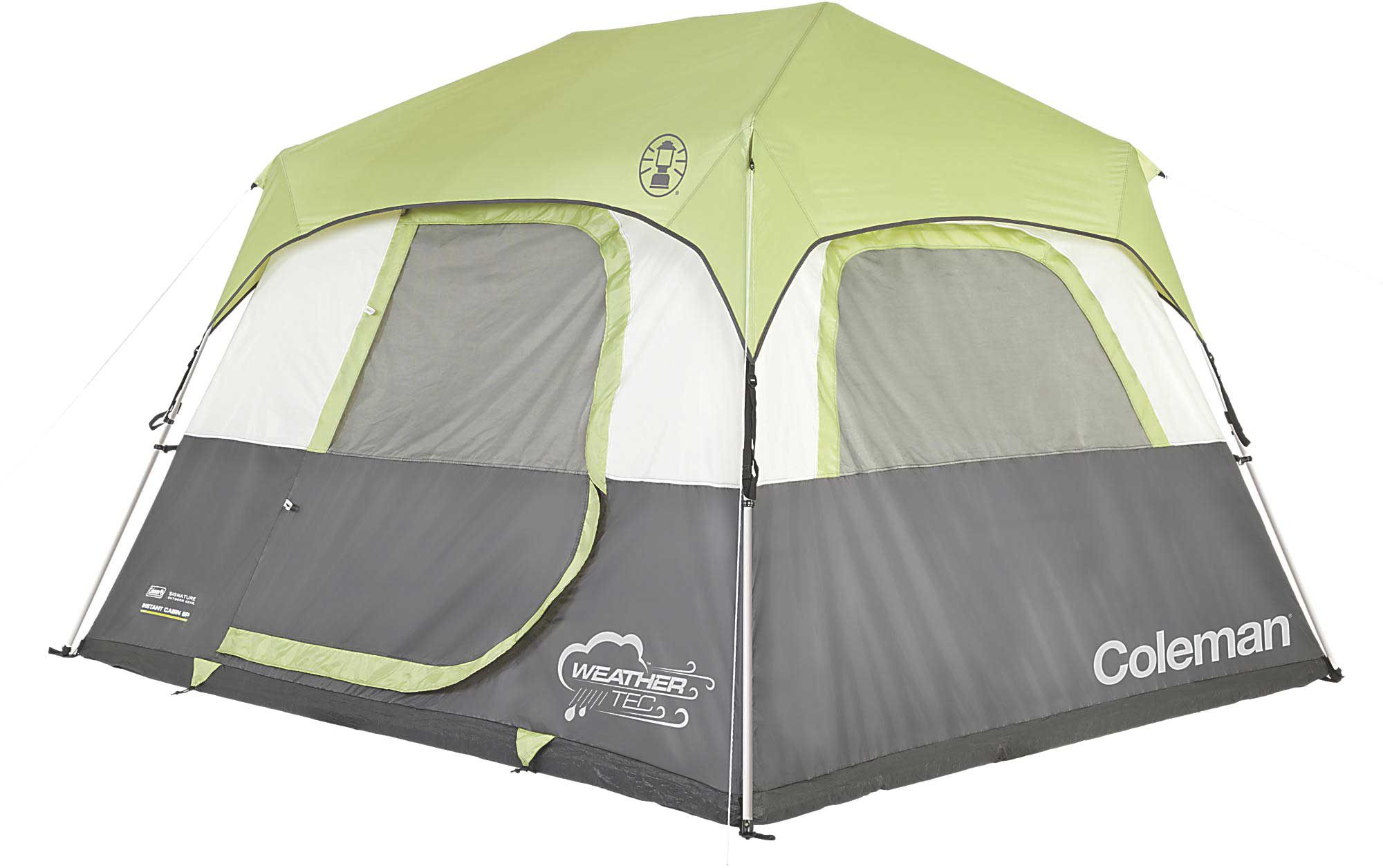 Coleman 6-Person Instant Tent. noImageFound. Previous  sc 1 st  DICKu0027S Sporting Goods & Coleman 6-Person Instant Tent | DICKu0027S Sporting Goods
