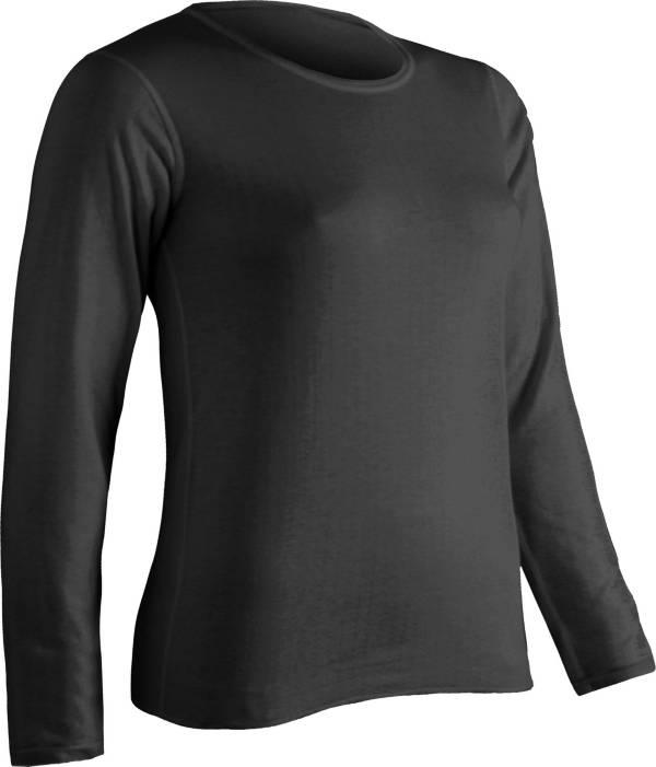 ColdPruf Women's Plus Size Platinum Crewneck Pullover product image