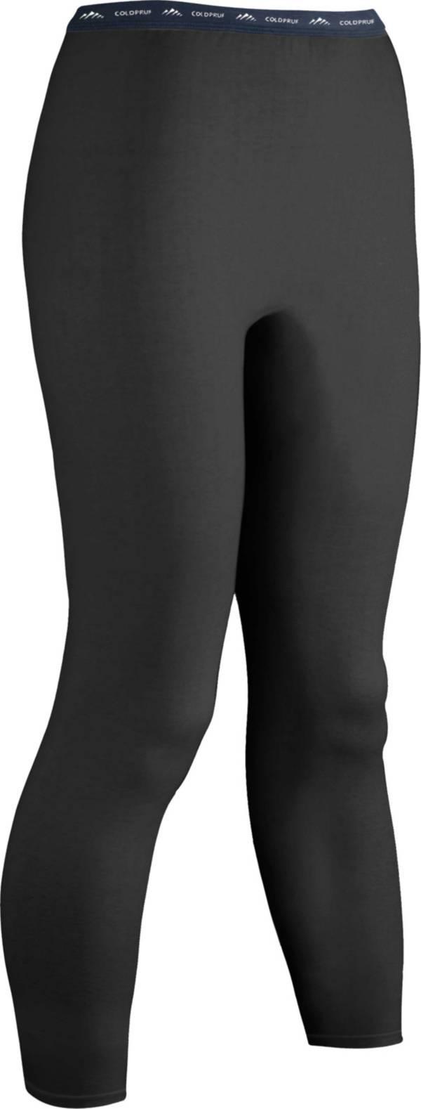 ColdPruf Women's Plus Size Platinum Baselayer Pants product image