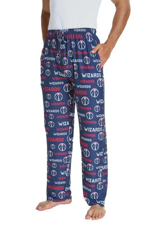 Concepts Sport Mens Washington Wizards Pajama Pants Dicks