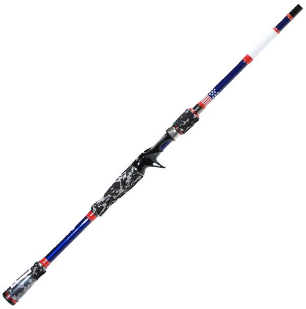 Favorite Fishing Lunkers TV Defender Casting Rod product image