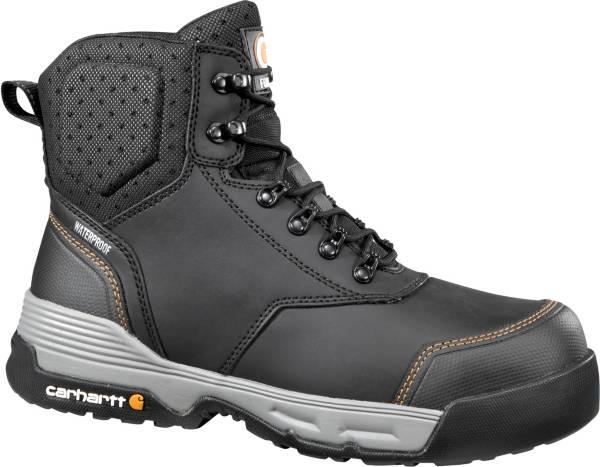Carhartt Men's Force 6'' Waterproof Composite Toe Work Boots product image