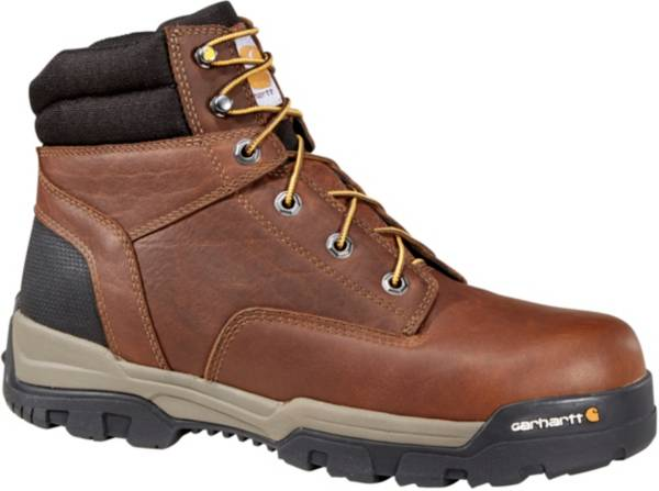 Carhartt Men's Ground Force 6'' Composite Toe Work Boots product image