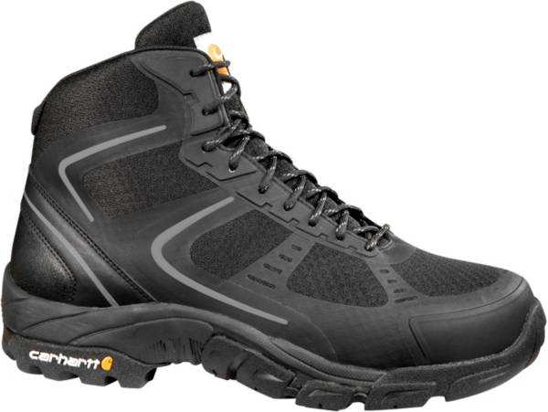 Carhartt Men's Lightweight Hiker Steel Toe Work Boots product image