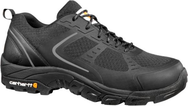 Carhartt Men's Lightweight Low Oxford Steel Toe Work Shoes product image