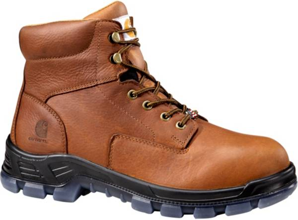 Carhartt Made in the USA 6'' Waterproof Composite Toe Work Boots product image