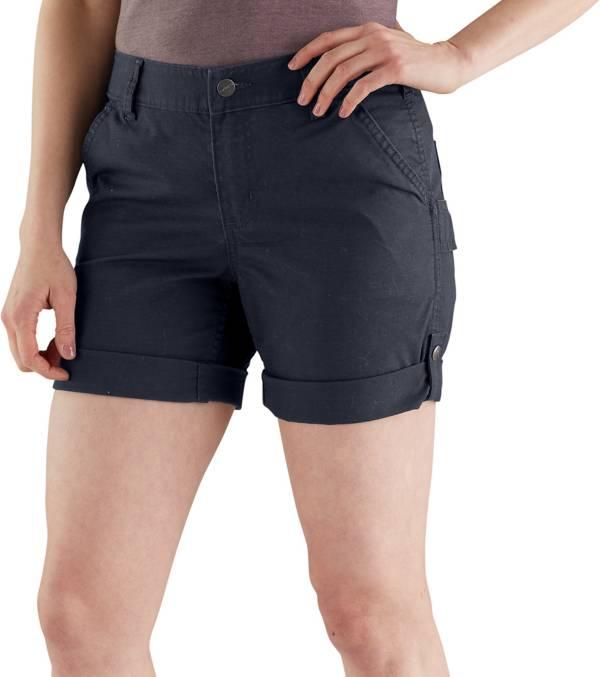 Carhartt Womens Original Fit Rugged Professional Short