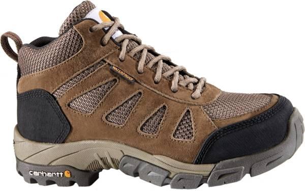 Carhartt Women's Lightweight Mid Hiker Waterproof Work Boots product image