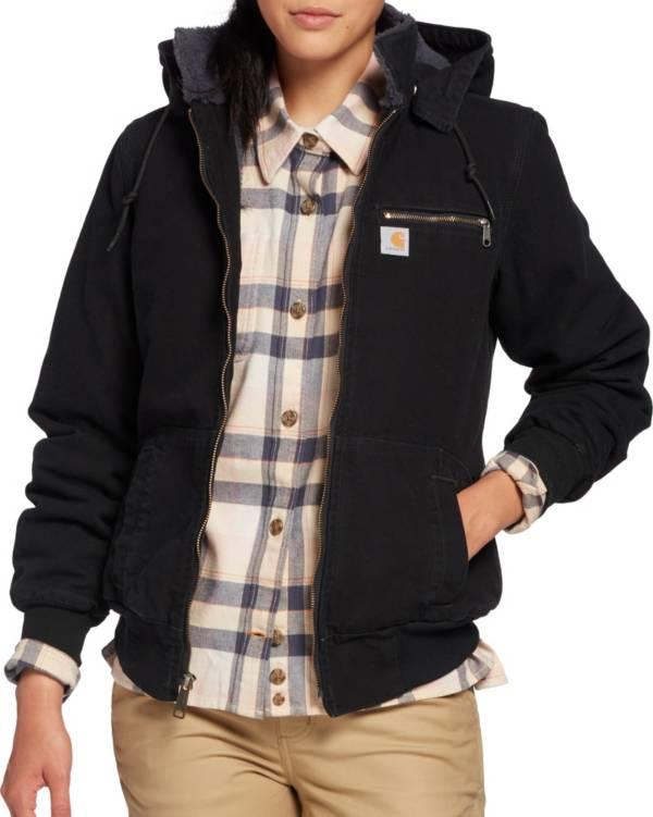 Carhartt Women's Weathered Wildwood Jacket product image