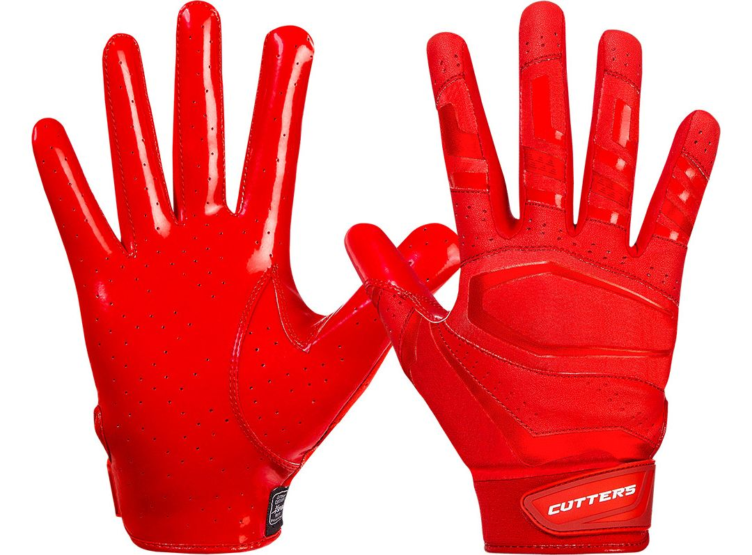 Cutters Adult Rev Pro 3 0 Receiver Gloves