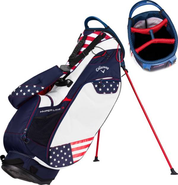 Callaway 2019 HyperLite 3 Stand Bag product image