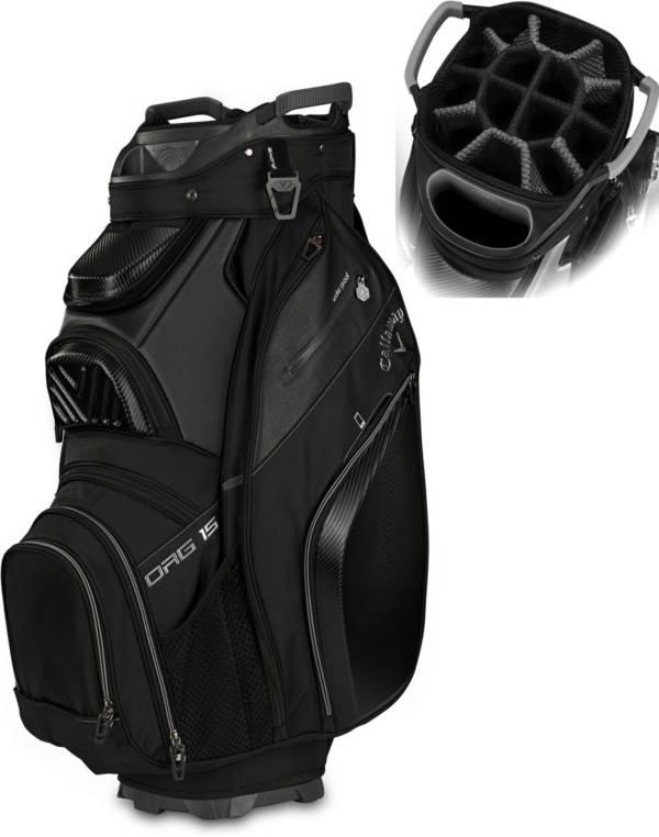 Callaway 2019 Org 15 Cart Bag product image