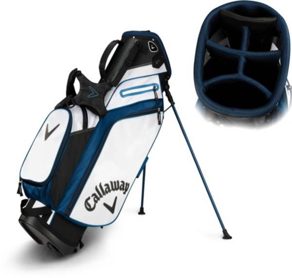 Callaway 2019 X-Carry Stand Bag product image