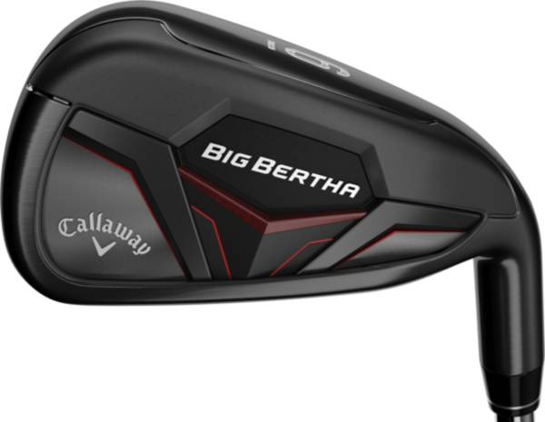 Callaway 2019 Big Bertha Irons – (Graphite) product image