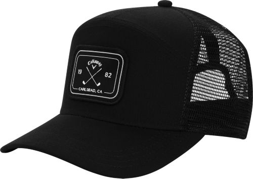 9b2fd145a9b5a Callaway Men s 6 Panel Trucker Golf Hat. noImageFound. Previous