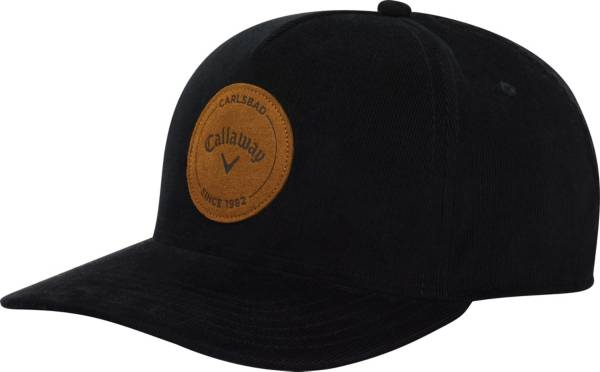 Callaway Men's Corduroy Golf Hat product image