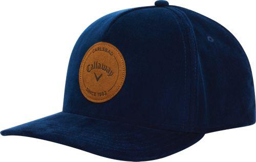 Callaway Men s Corduroy Golf Hat 1 224a85397e98