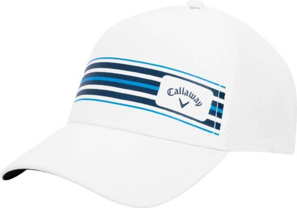 Callaway Men's Stripe Mesh Golf Hat product image
