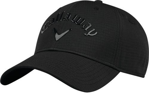 bdb4b782a0d Callaway Men s Liquid Metal Golf Hat