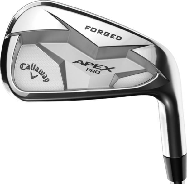 Callaway Apex Pro 19 Irons – (Steel) product image