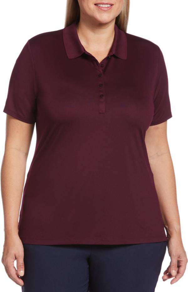 Callaway Women's Opti-Dri Golf Polo - Extended Sizes product image