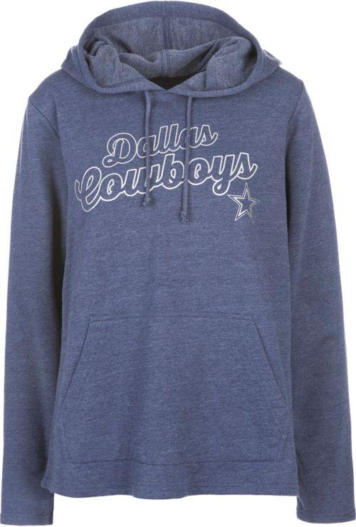 dallas cowboys hoodie sweatshirt women