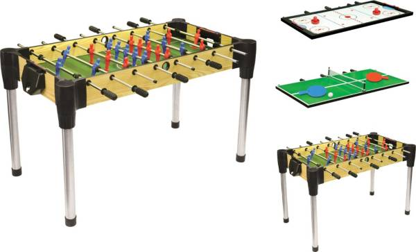 """Merchant Ambassador 48"""" 3-in-1 Multi Games Table product image"""