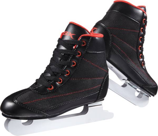 DBX Boys' Double Blade Figure Skates product image