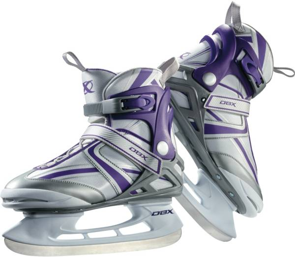 DBX Women's Recreational Figure Skates product image