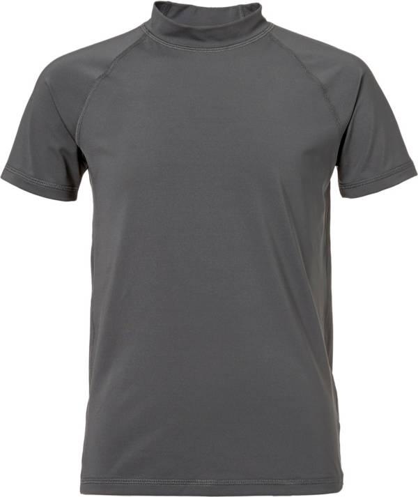 DBX Unisex Youth Short Sleeve Rash Guard product image