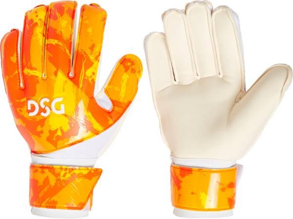 DSG Adult York Soccer Goalkeeper Gloves product image
