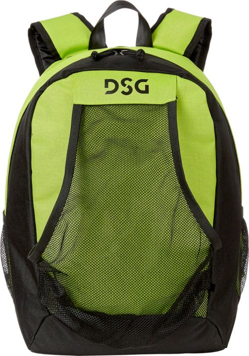 DSG Soccer Backpack. noImageFound. Previous 167a52cd4c743