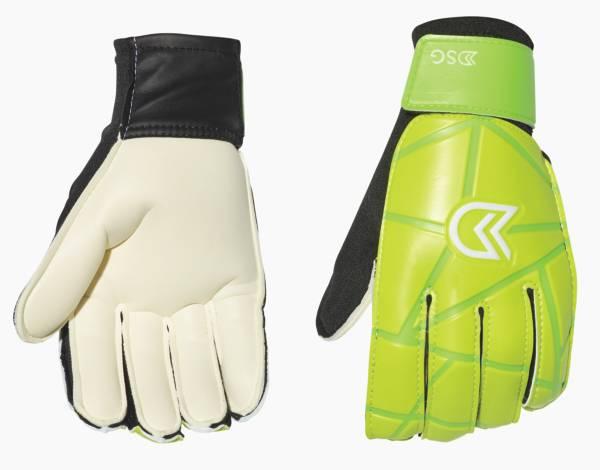 DSG Youth Ocala Soccer Goalkeeper Gloves product image