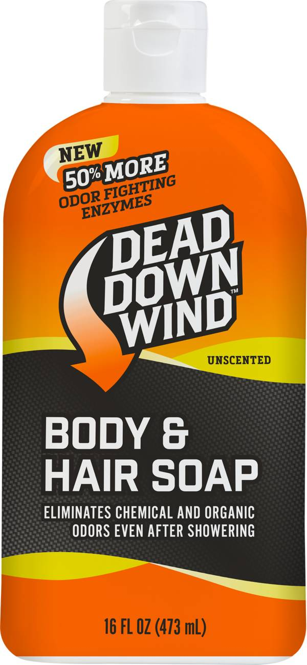 Dead Down Wind Body & Hair Soap 16 oz product image