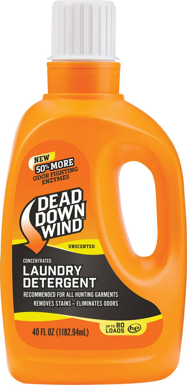 Dead Down Wind Scent Eliminating Laundry Detergent product image