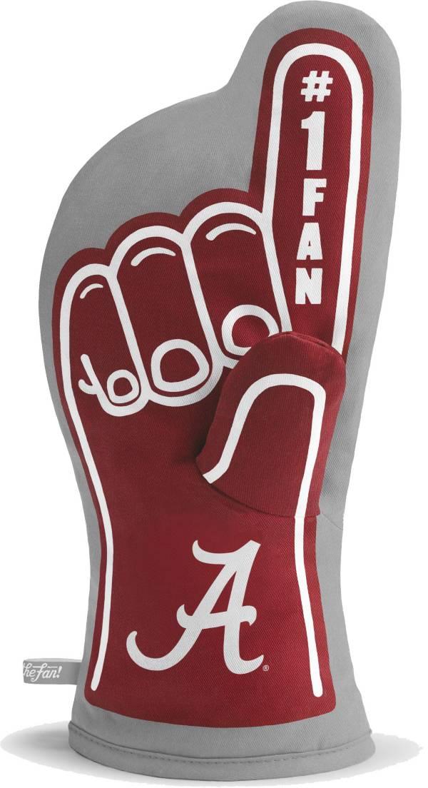 You The Fan Alabama Crimson Tide #1 Oven Mitt product image