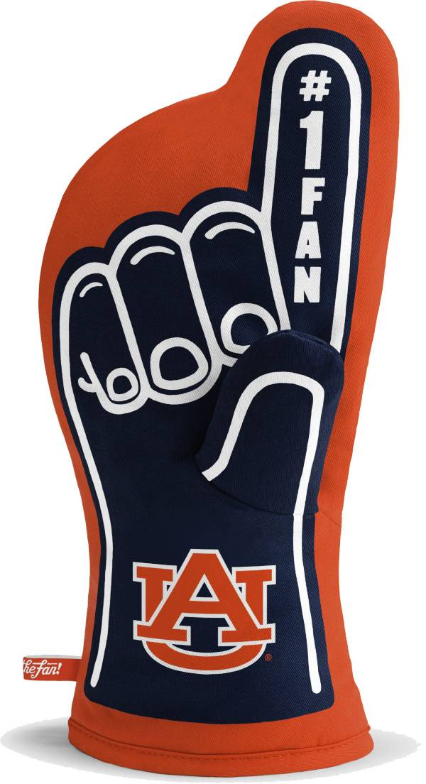 You The Fan Auburn Tigers #1 Oven Mitt product image