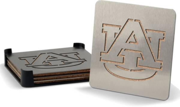 You the Fan Auburn Tigers Coaster Set product image